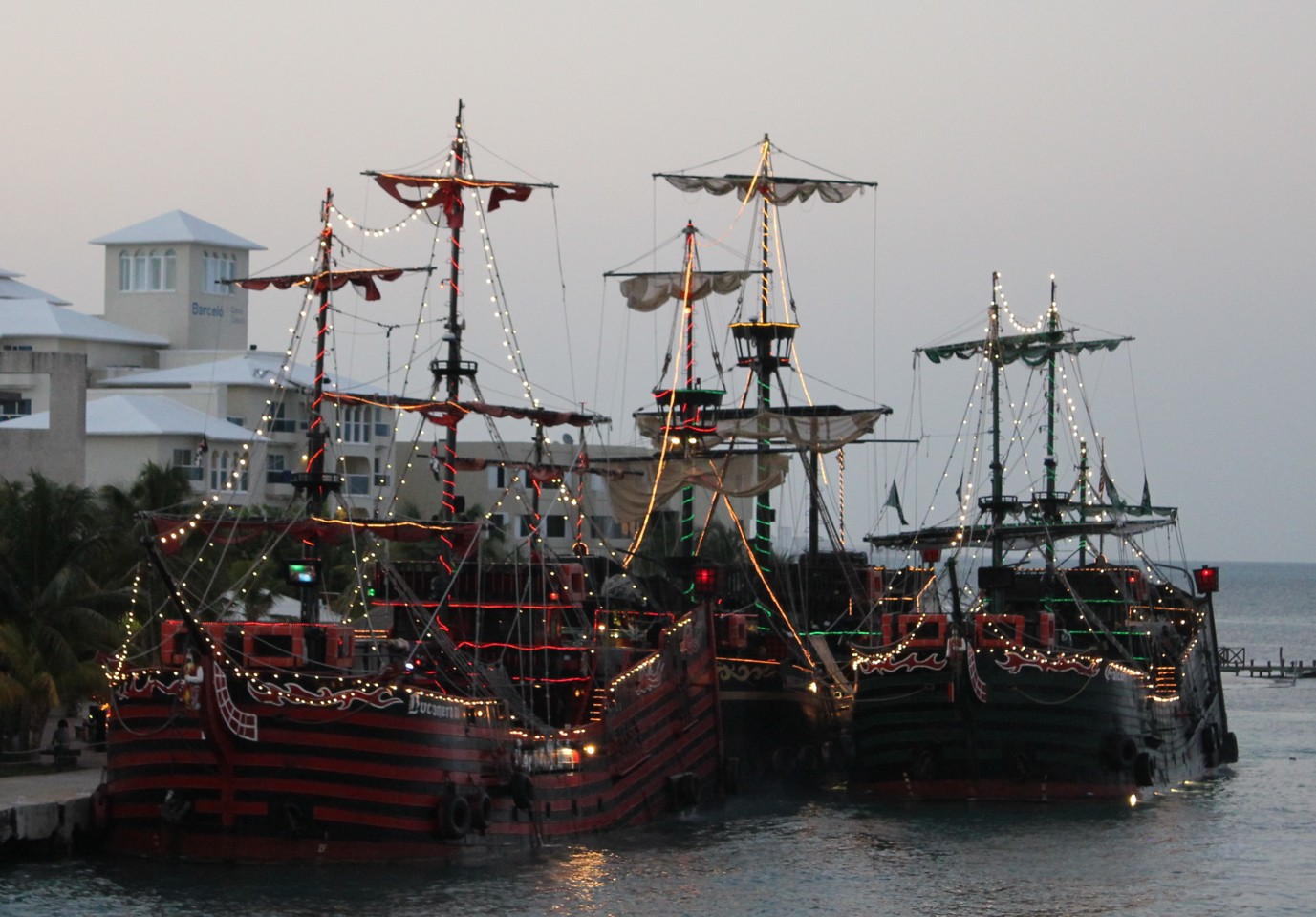 pirate ships - photo #23