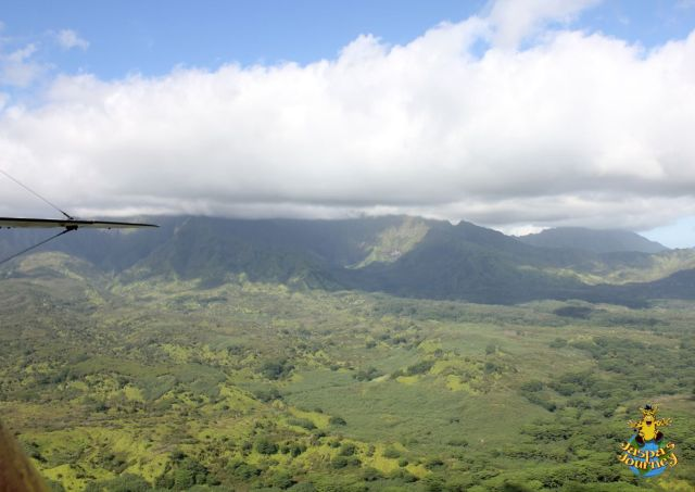 Mount Waiʻaleʻale