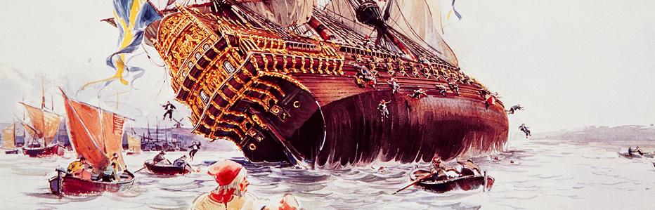 vasa skeppet