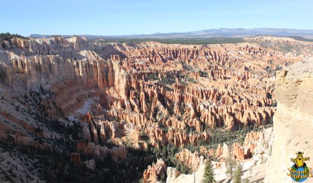 The Amphitheatre, Bryce Canyon National Park